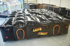 arene mobile laser game