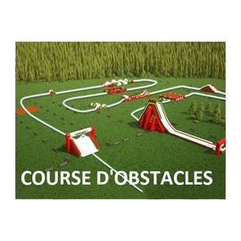 course obstacles